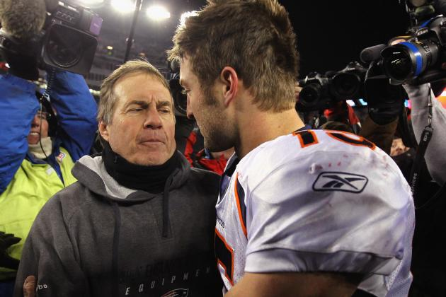 Report: Teams Turned off by Media Attention That Follows Tebow