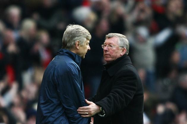 Arsenal: How Sir Alex Ferguson's Retirement Will Affect Arsene Wenger