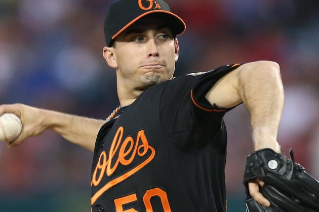 Orioles Face Difficult Decision with Gonzalez's Blister