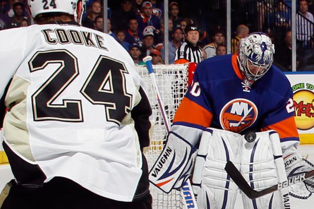 Penguins Insider: It's Time to Adapt to Islanders