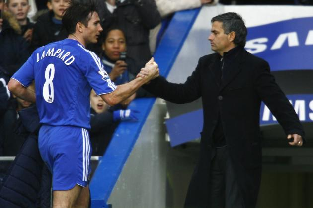 Lampard Supports Mourinho Return