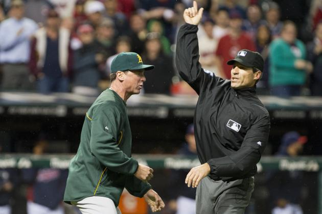 Angel Hernandez's Blown Call Must Lead to Revamping of MLB's Replay System