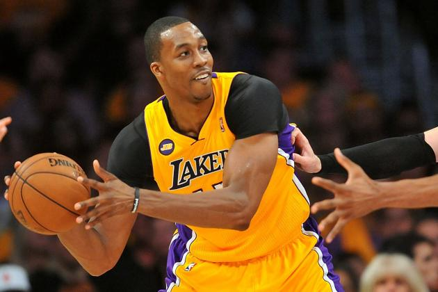 Dwight Howard Wise to Take His Time Making a Free Agency Decision