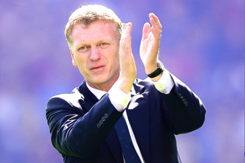 David Moyes Officially Announced as Next Manchester United Manager