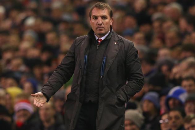 Liverpool Transfer News: Brendan Rodgers Wisely Targeting Attacking Talent