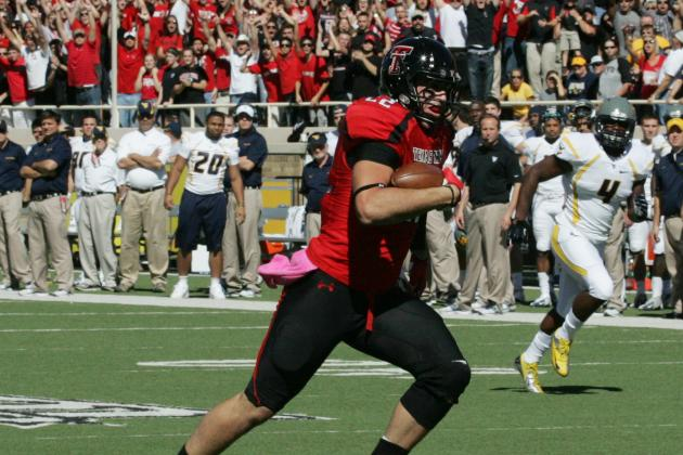 Five Key Questions for the Texas Tech Red Raiders' 2013 Season
