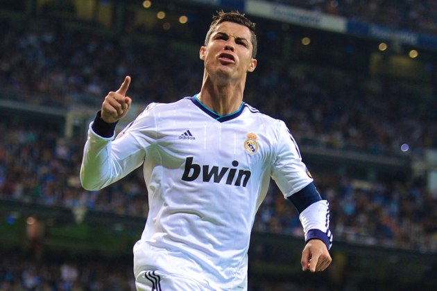 Manchester United Eye Ronaldo Swoop as Rooney Exit Looms