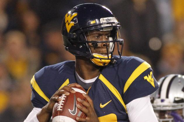WVU Coordinator, ESPN's Jaworski Say New Jets QB Smith Is No Diva