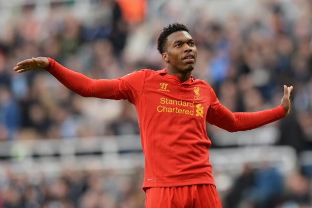 Liverpools Daniel Sturridge Benefits from Low-Key Approach