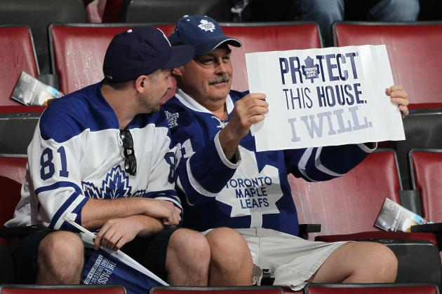 The Kind of Game Leaf Fans Have Missed