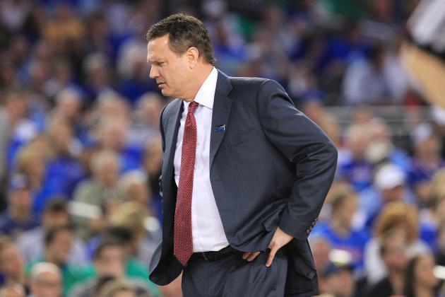 Ashworth: Wins Won't Come Easy for Kansas Basketball