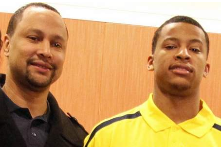 Trey Burke's Father Will Serve as His Agent