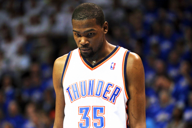 Can Oklahoma City Thunder Pick Up the Pace Without Russell Westbrook?