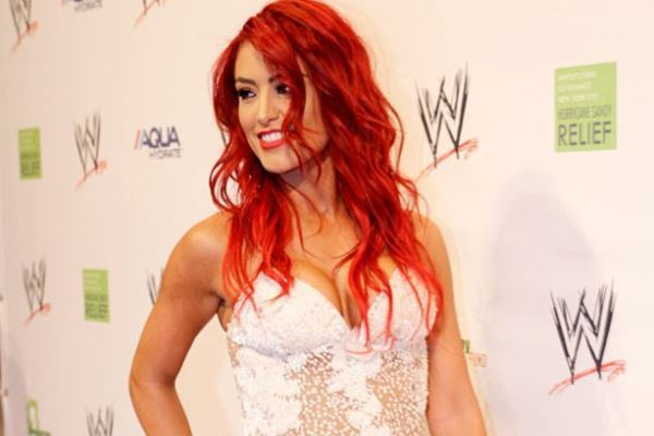 WWE 'Total Divas' Reality Show: Introducing Eva Marie and Jo-Jo Offerman