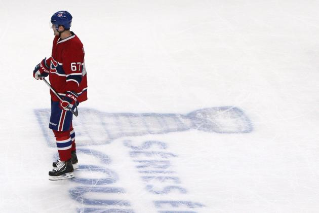 NHL Playoff Bracket 2013: Predicting Outcomes for Thursday's Clashes