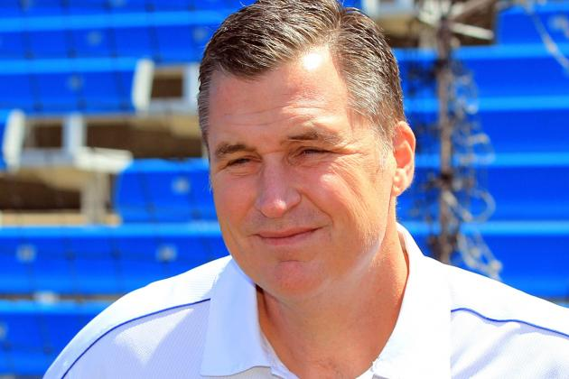Marrone on the 2 Sides to Tempo