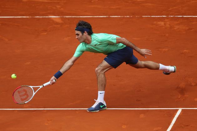 Analyzing Roger Federer's Round of 16 Loss to Kei Nishikori in Madrid