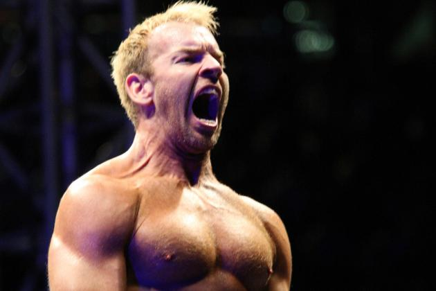Why Christian Hasn't Returned Yet, Update on WWE Signing New Wrestlers