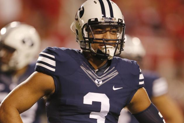 Pac-12 CFB Preview Cover Will Feature Van Noy