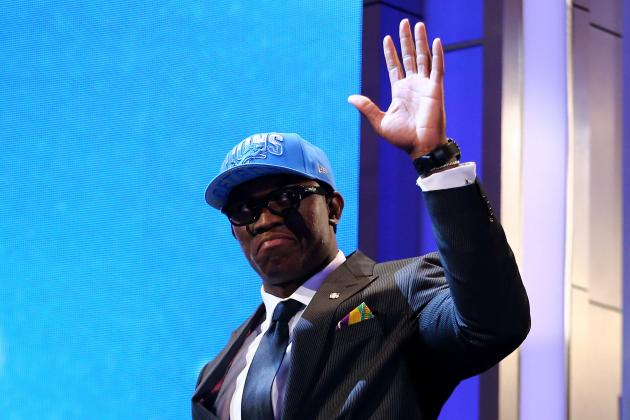 Lions' Ziggy Ansah Shows He's Smart off the Field with Intelligent Answers