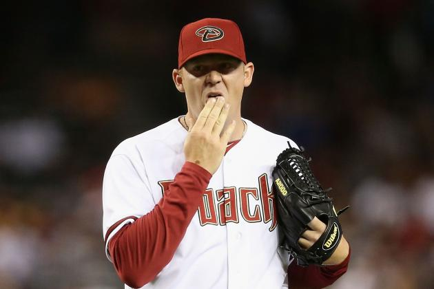 J.J. Putz Avoids Major Surgery on His Elbow
