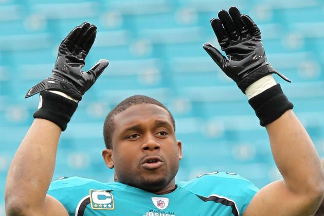 Still unsigned: Jaguars LB Daryl Smith
