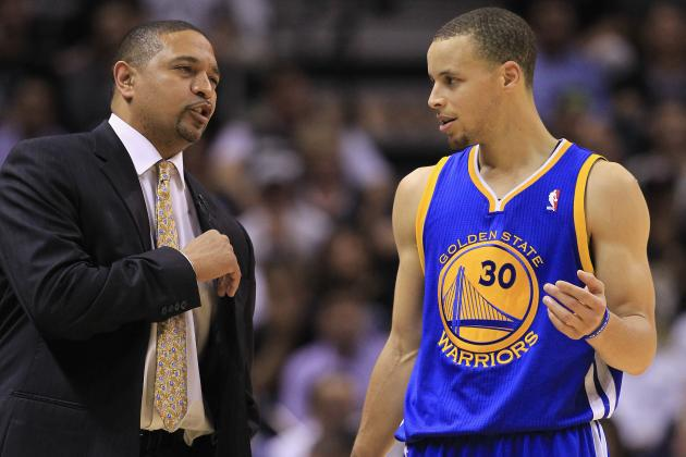 NBA Playoffs: Are the Golden State Warriors Redefining Expectations?