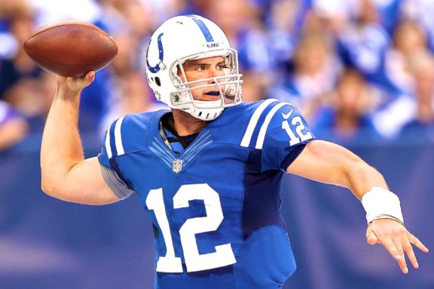 How Do Scouts Break Down NFL Quarterback Prospects?