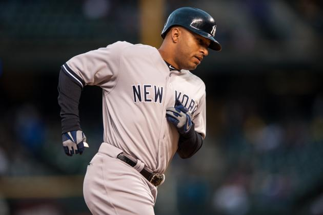 Injuries Haven't Stopped the New York Yankees