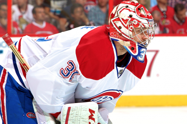 Carey Price Injury: Updates on Canadiens Star's Status