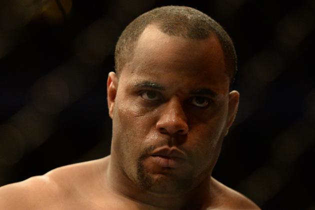 MMA's Great Debate Radio: Daniel Cormier, Daniel Roberts and New Debate Topics