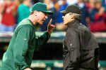 MLB Admits Umps Blew HR Call