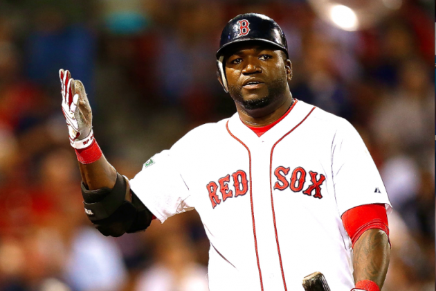 Should You Side with David Ortiz or the Media in Latest PED Questions?