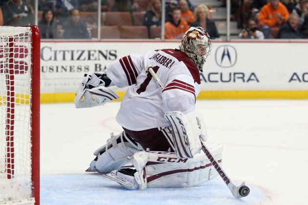 Coyotes Free Agent Dilemma; Should They Stay or Should They Go?