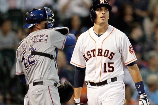 Rangers, Astros Renew Rivalry
