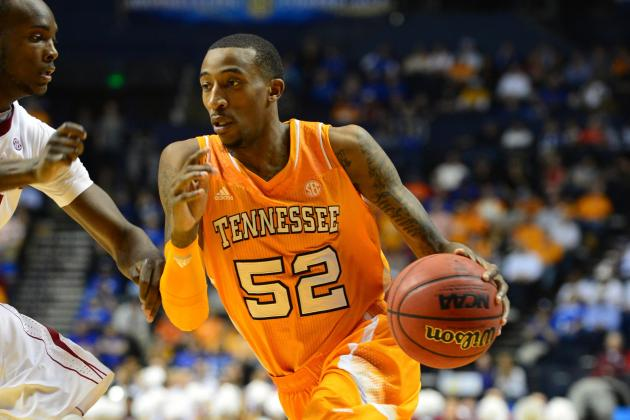 Jordan McRae Invited to Kevin Durant Camp