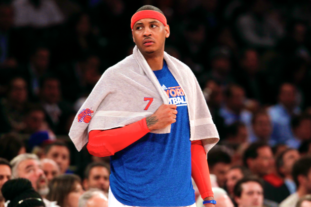 The Psychology of Focus in the NBA Playoffs