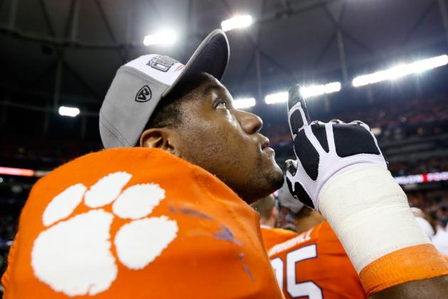 Clemson Will Reschedule Classes, Close Offices to Accommodate Night Game