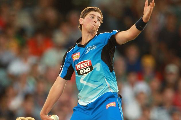 South Australia Fined Over Muirhead Talks