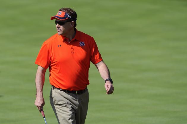 McNeil Says Gus Malzahn Is Restoring Tigers' 'Passion'
