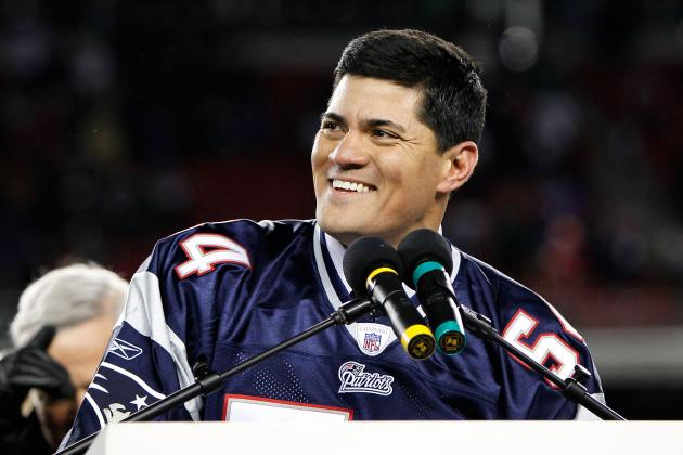 Arizona Football: 'Huge Honor' for Bruschi