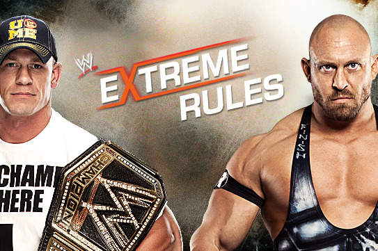 20 Questions & Answers About WWE Extreme Rules: Will Cena Lose?