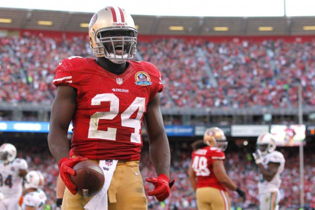 Are Luxury Players Going to End Anthony Dixon's Career in San Francisco?