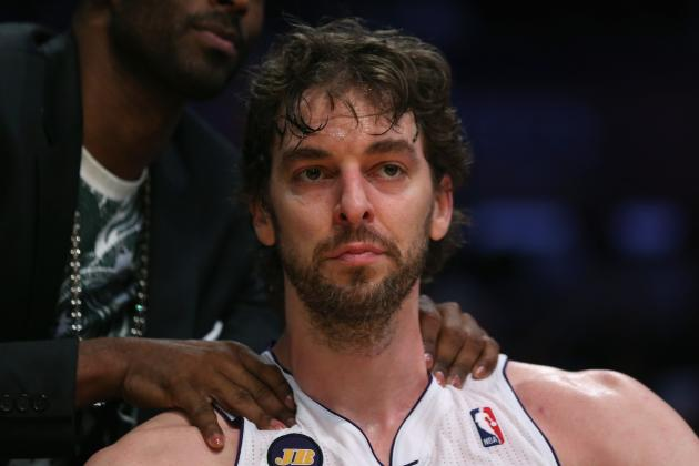 Pau Gasol Undergoes Successful Procedure