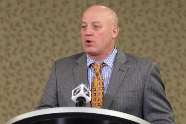 NHL, International Federations Near New Player Transfer Agreement