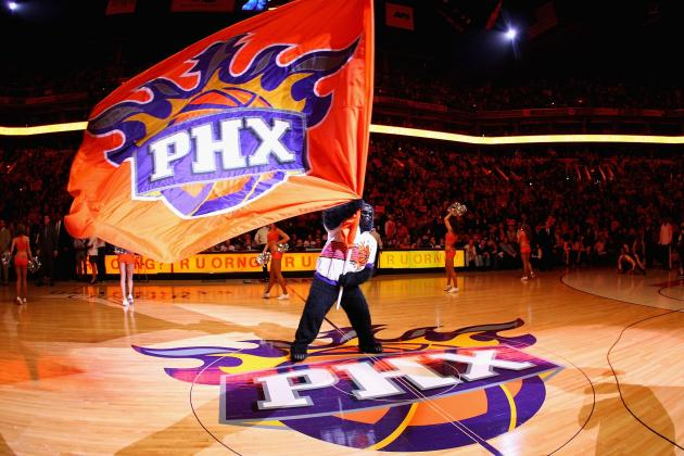 Suns Hiring of New GM Ryan McDonough Receives Rave Reviews