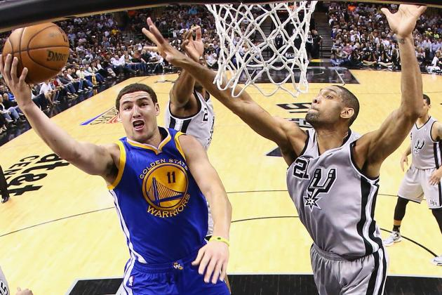 S.A. Spurs vs. Golden State Warriors: Game 3 Preview, Schedule and Predictions