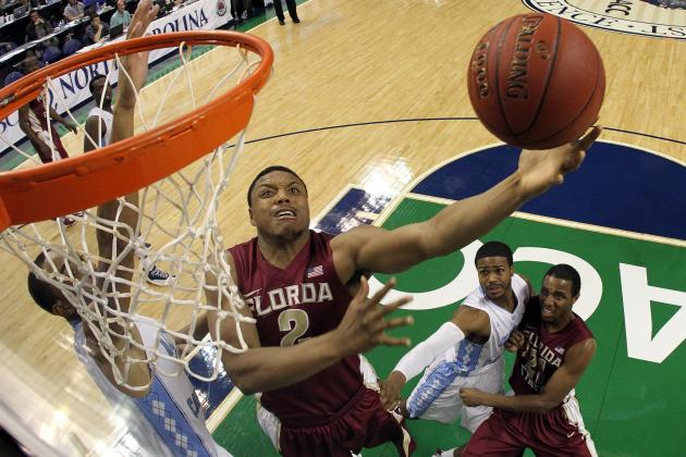 VCU Picking Up Florida State Transfer Terrance Shannon