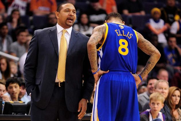 Mark Jackson Trading Monta Ellis Helped Change the Warriors Culture