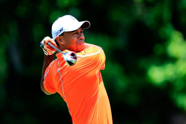 Players Championship 2013: Golfers Who Will Repeat Strong 1st Round on Friday
